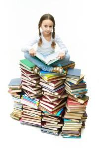Leesbevordering is meer dan een stapel boeken