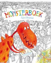 Monsterboek GP